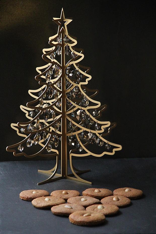 "Dotzauer Decorative Lighting ""DIY Crystal Tree"""