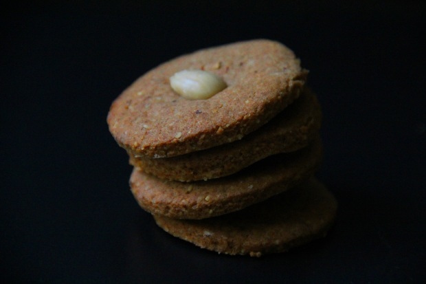 Granny's Gingerbread Cookies